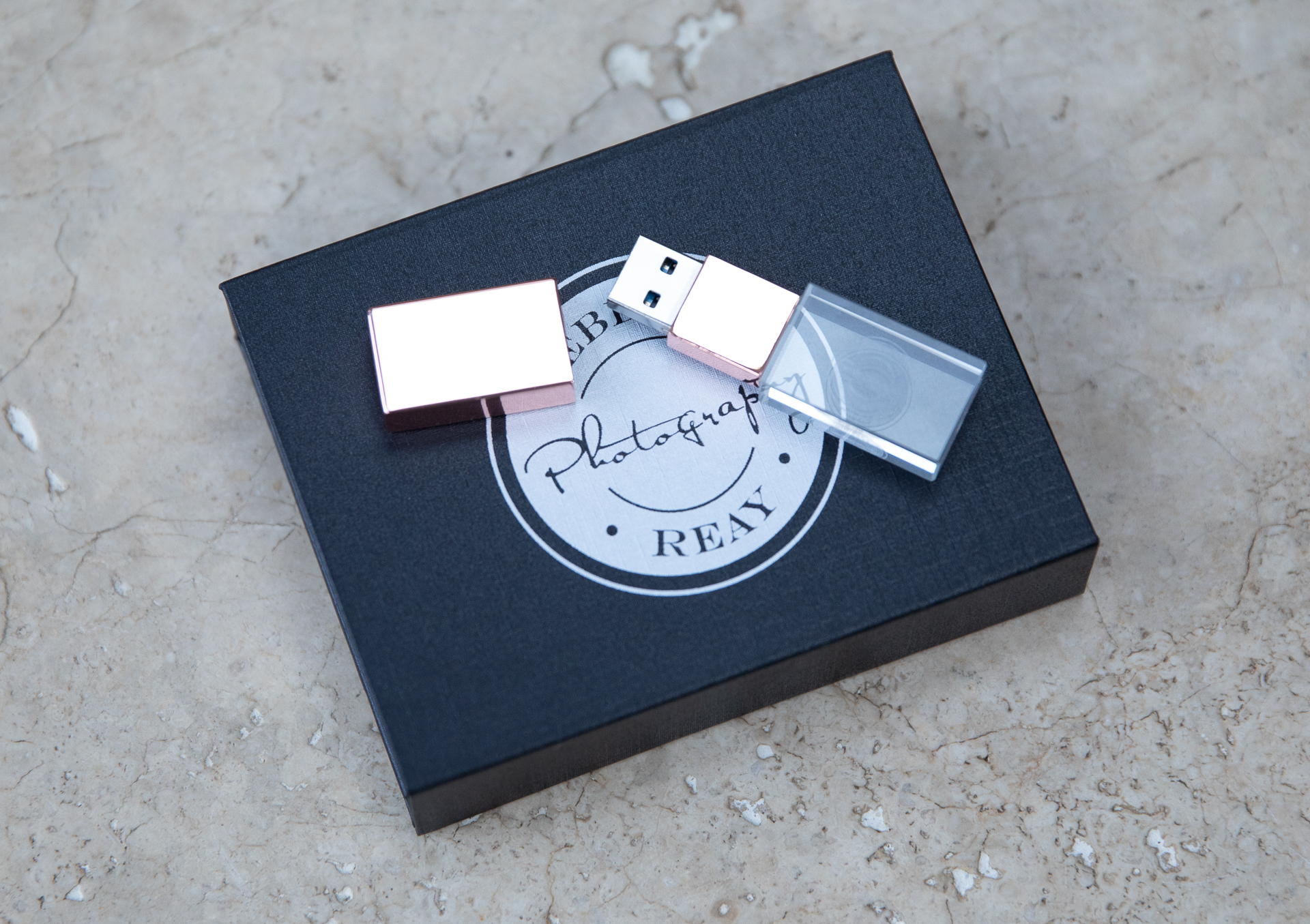 products- Digital package USB